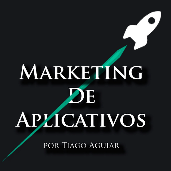 Lançamento eBook Marketing de Aplicativos