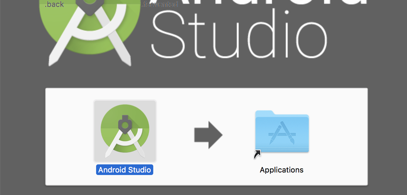 Como Instalar o Android Studio no Mac 02