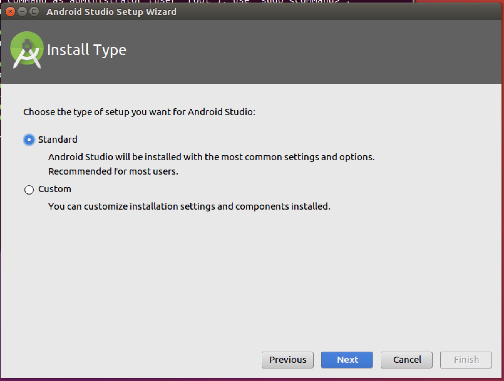 Como Instalar o Android Studio no Ubuntu 04