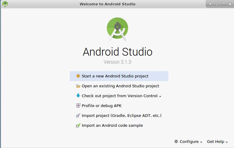 Como Instalar o Android Studio no Ubuntu 05