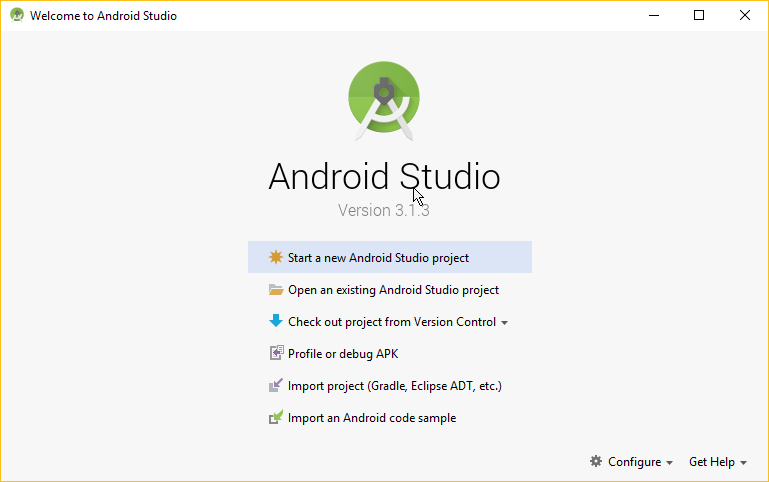Como Instalar o Android Studio no Windows Pronto