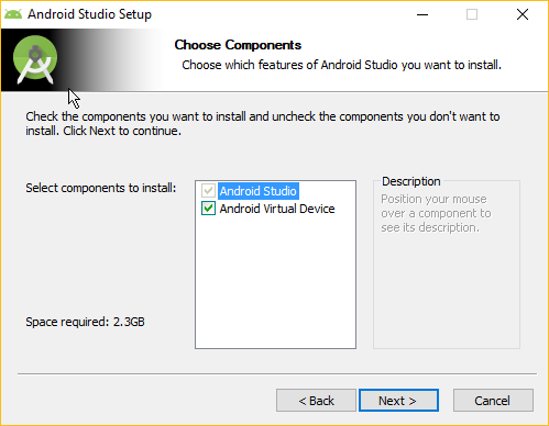 Como Instalar o Android Studio no Windows Setup