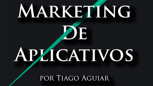 Novidades: eBook Marketing de Aplicativos