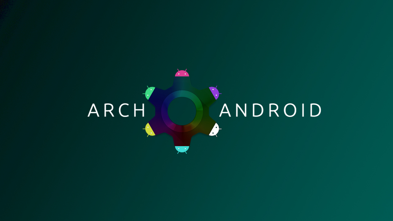 Android Arch: Arquiteturas Modernas e Robustas