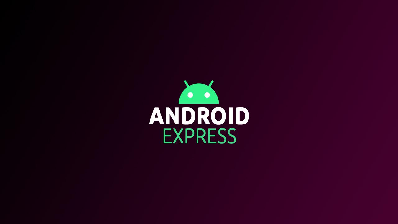 Android Express: Formação Desenvolvedor Android